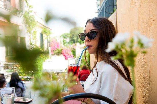 Ελαία Εστιατόριο: Elaia cafe