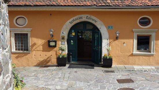 Bilde fra Burg Hotel