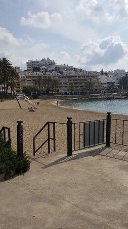 Apartments Mar y Playa: 20180521_100343_large.jpg