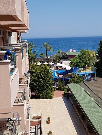 PGS Hotels Rose Residence Beach Φωτογραφία