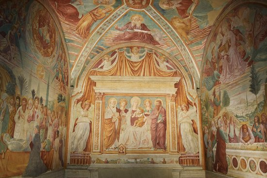 Benozzo Gozzoli Museum