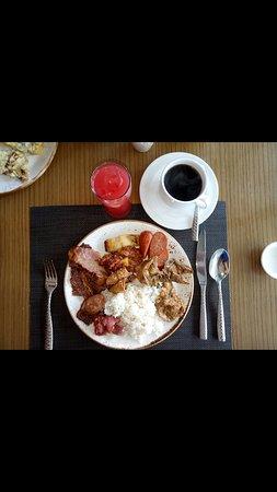 The Pantry at Dusit Thani Manila Φωτογραφία