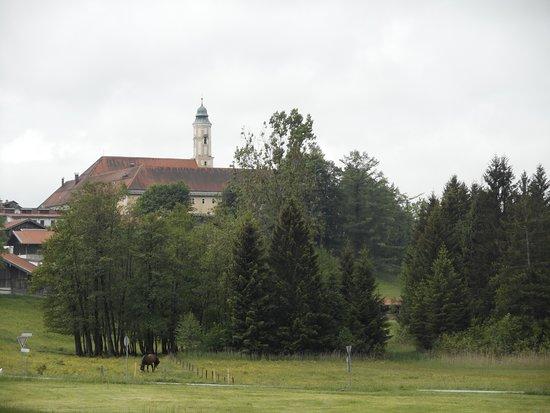 Sachsenkam, ألمانيا: Kloster Reutberg