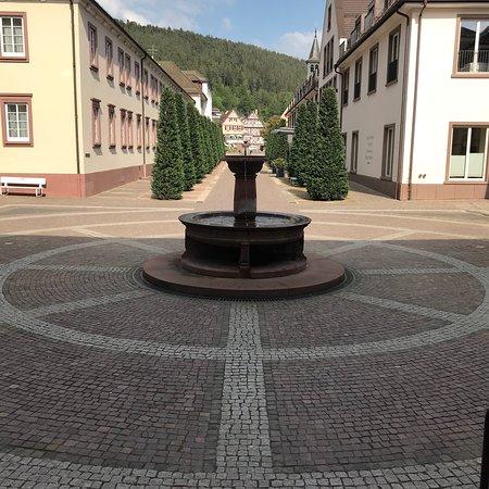 Bad Teinach-Zavelstein, เยอรมนี: photo0.jpg