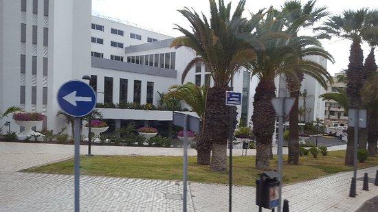 Bilde fra Spring Hotel Vulcano