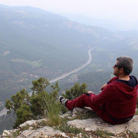 Gulek Kalesi Φωτογραφία