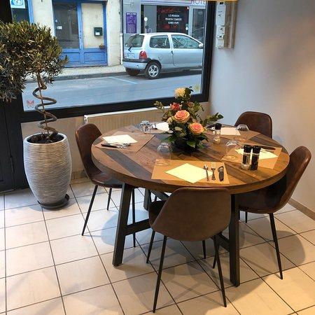 Yssingeaux, França: La Comedia