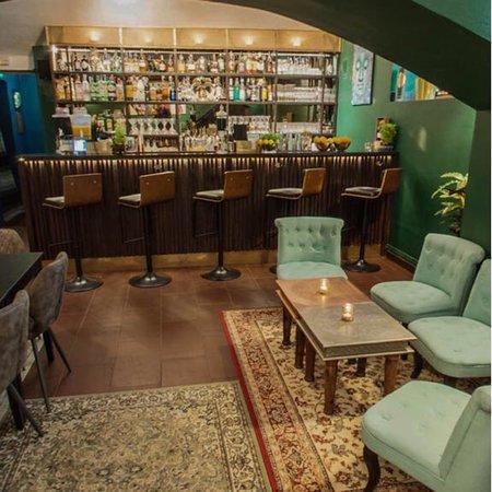 Balbi Bar