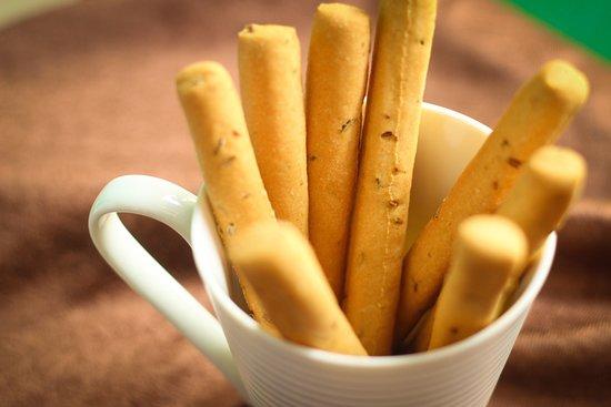 Shreemaya Celebrity: Soup Sticks