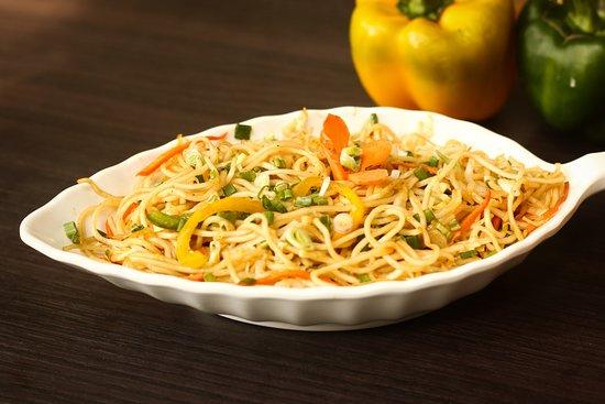 Shreemaya Celebrity: Noodles