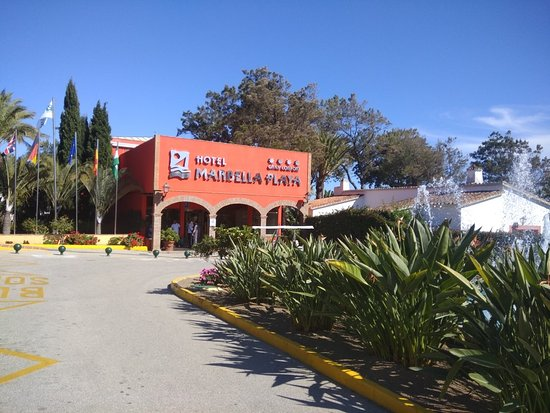 Marbella Playa Hotel: IMG_20180514_174702_large.jpg