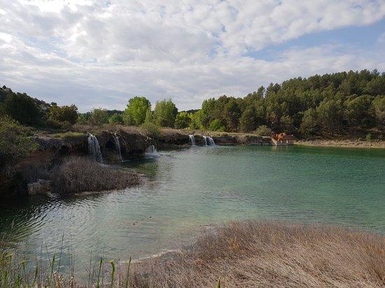 Lagunas de Ruidera: 20180520_101540_large.jpg