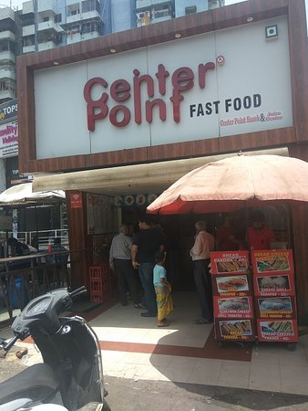 Center Point Fast Food