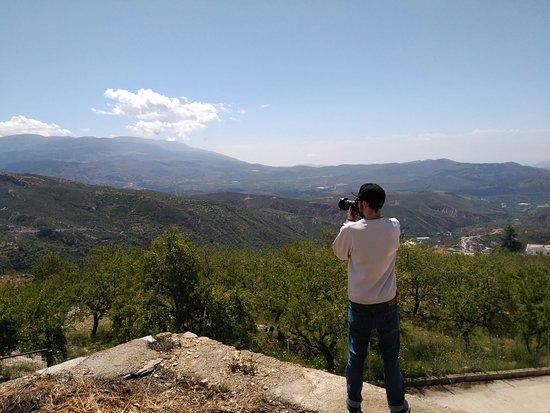 Laroles, Spanien: Vistas y entorno para fotografiar y admirar