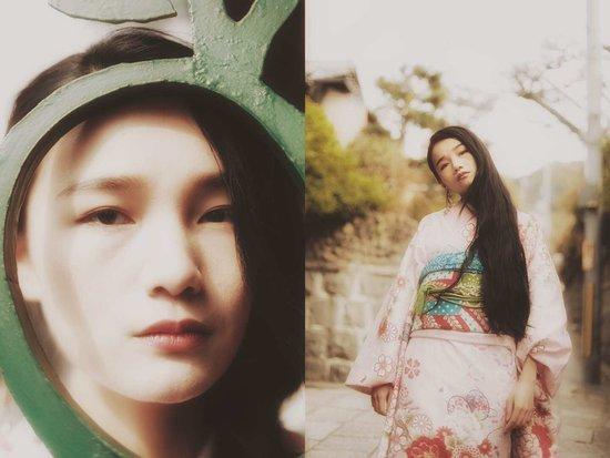 Kyoto Kimono Rental Rei: customer