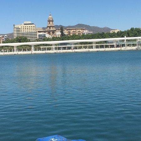 Puerto de Malaga Φωτογραφία
