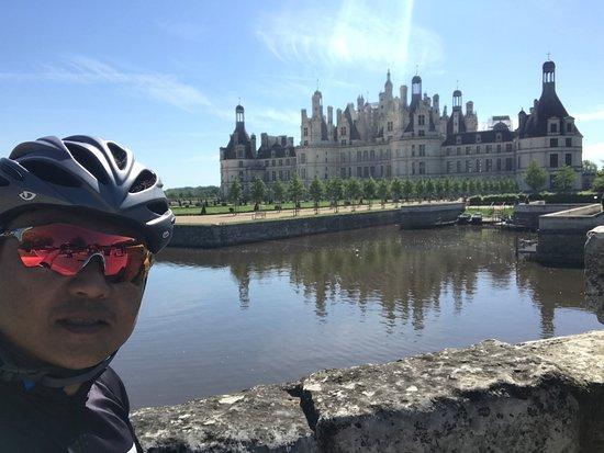 Paris Bike Company: Chateau Chambord