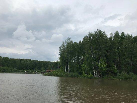Petrovo, Rosja: Озеро