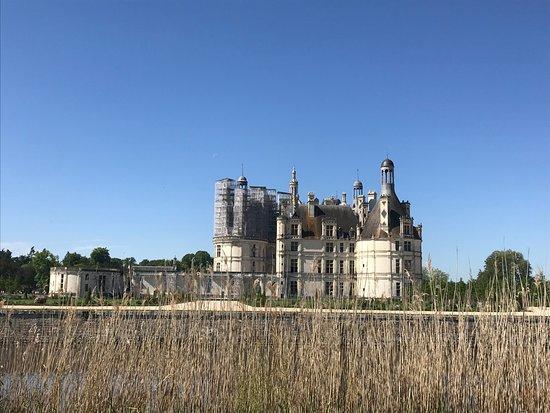 Paris Bike Company: Chateau Chombard