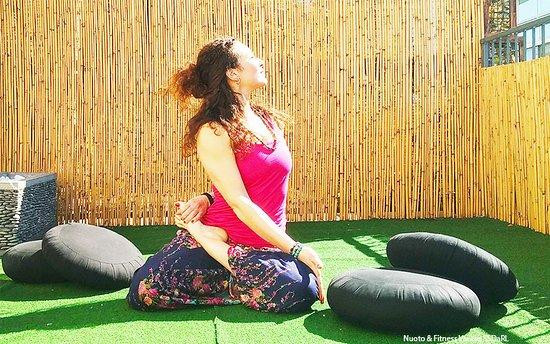 Life Village & Terme Gallarate: Yoga Flow