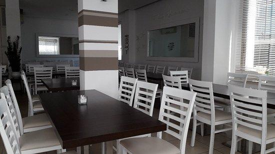Hotel Gambrinus Mare: 20180518_094944_large.jpg