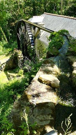 Pont-Croix, Γαλλία: Moulin de Keriolet