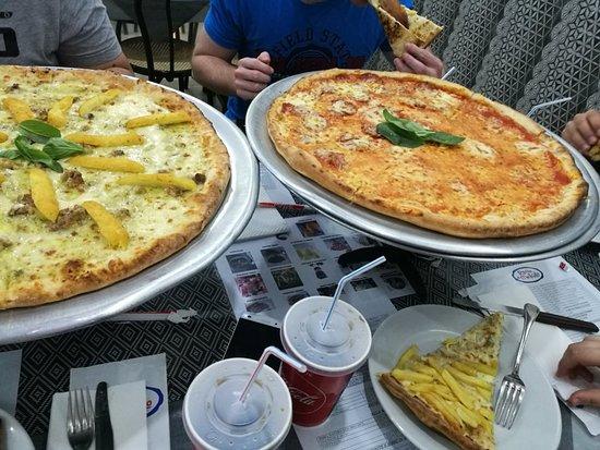Bellona, Italy: IMG_20180520_003304_large.jpg