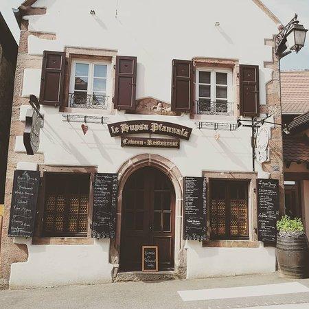 Saint-Hippolyte, Frankrike: IMG_20180521_121052_812_large.jpg