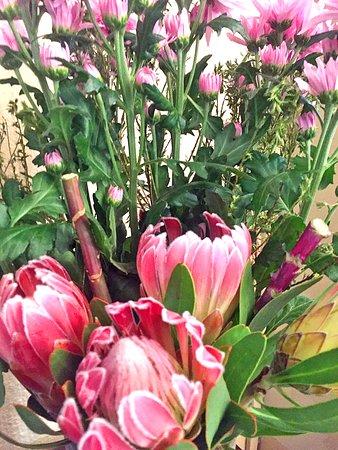 Cuisine Afrique: Flowers