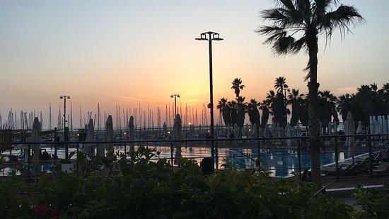 Leonardo Art Tel Aviv: Panorama.
