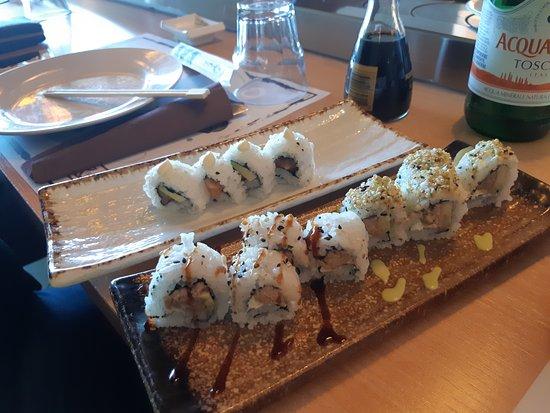Sushi Kaiten: Alcuni Urumaki