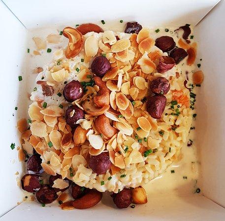 Les Halles Solanid: Nos bons petits plats sains et gourmands
