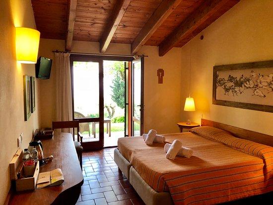 Corte San Mattia - Agriturismo Verona: Beautuful room