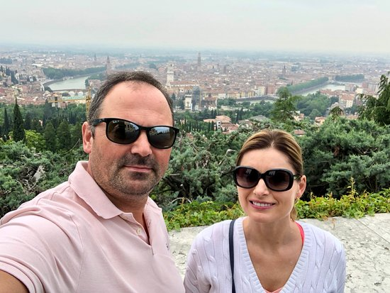 Corte San Mattia - Agriturismo Verona: Verona view