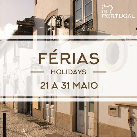 In Portugal - Tasca Moderna