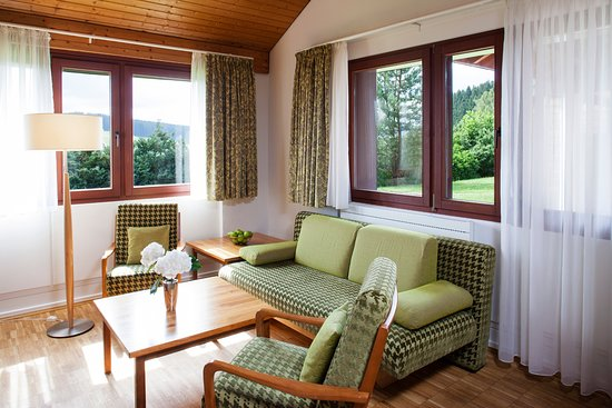 Entrance - Picture of Hapimag Resort Unterkirnach - Tripadvisor