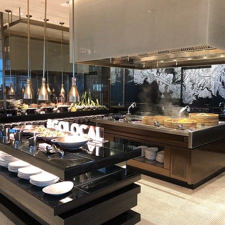 The Kitchen Table (W Suzhou)