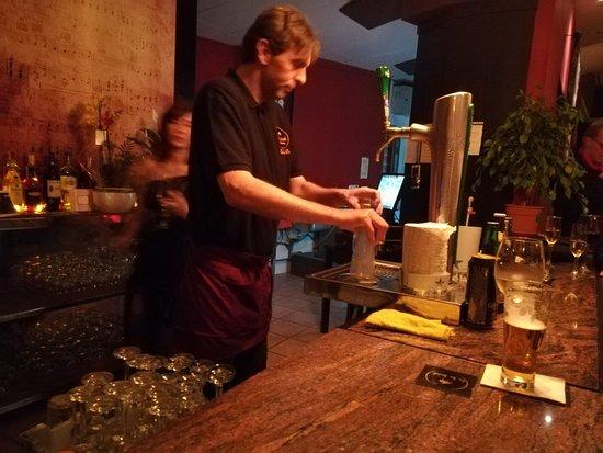 La La Land Piano Bar
