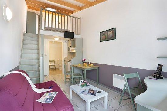 Vacancéole - Hotel Resid'Price
