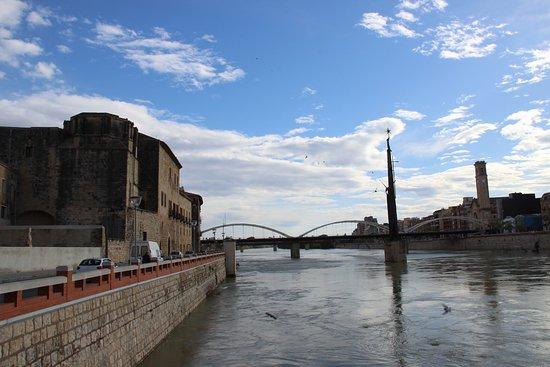 Pont De L'Estat