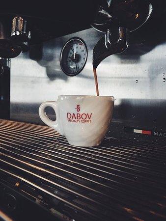 Barbossa: Specialty coffee