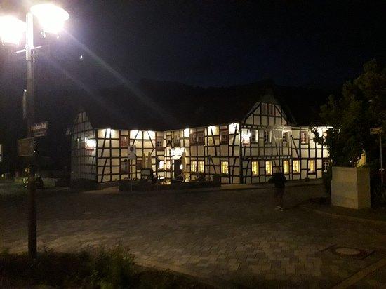 Pension Hotel Fachwerkhof Εικόνα