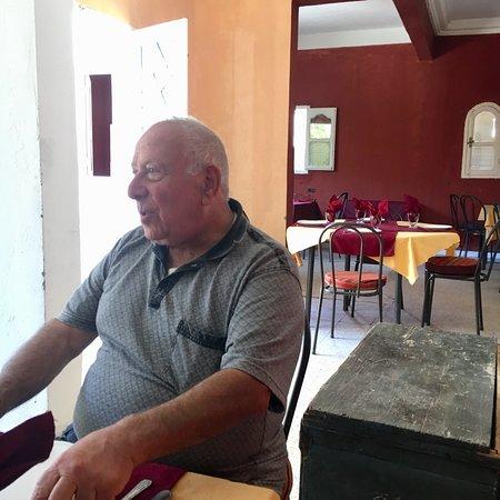 Tamerza, Tunisia: Domenica 29 aprile 2018