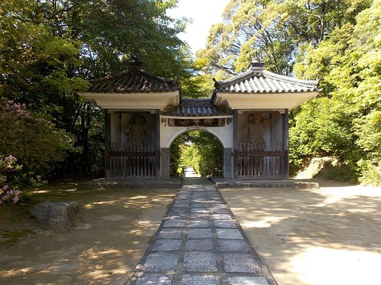 Manganji Temple