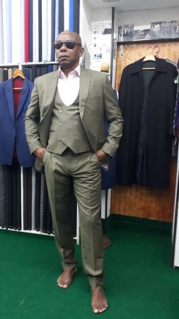 Romeo Master Tailor: Good job & best quality all