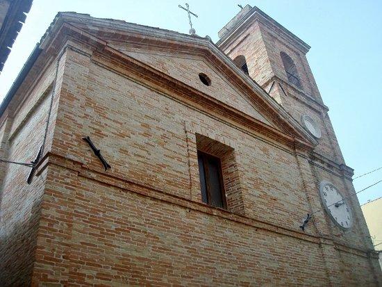 Chiesa della Madonna della Speranza