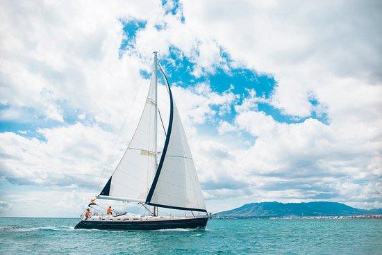 Sail & Fun