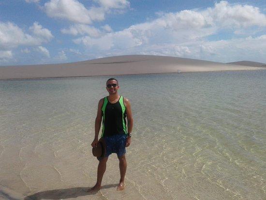 Lagoa do Paraíso Foto