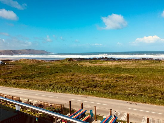 Bay View Hotel Bude