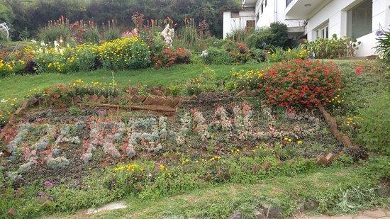 貝瑞山渡假村照片